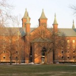 Antioch Hall